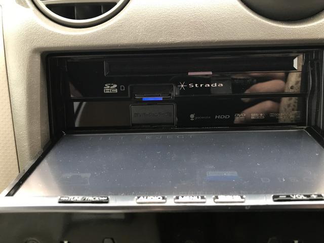 S HDDナビ 地デジワンセグTV ETC コーナーセンサー(6枚目)