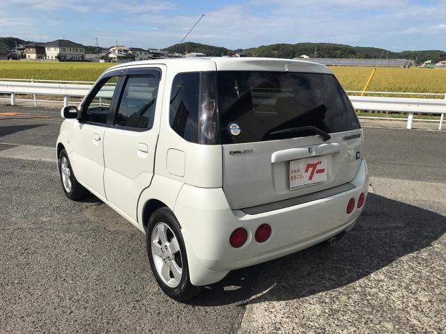 「シボレー」「シボレークルーズ」「SUV・クロカン」「岡山県」の中古車24