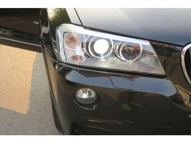 BMW BMW X3 xDrive 20i Mスポーツパッケージ 4WD
