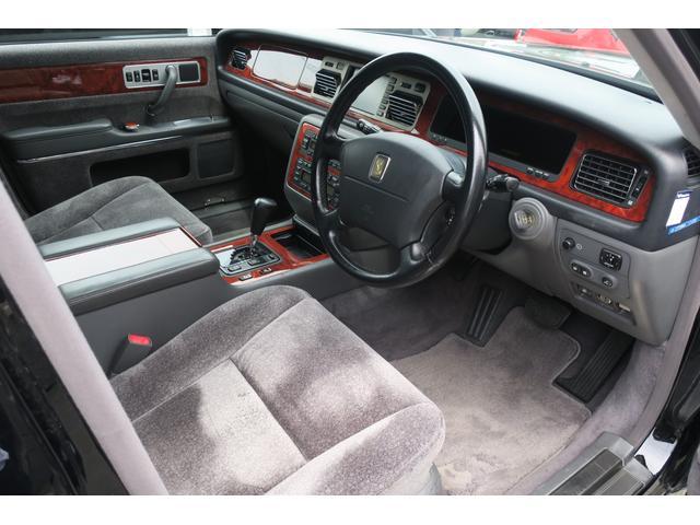 トヨタ センチュリー 標準仕様車 デュアルEMVパッケージ 地デジ HIDライト