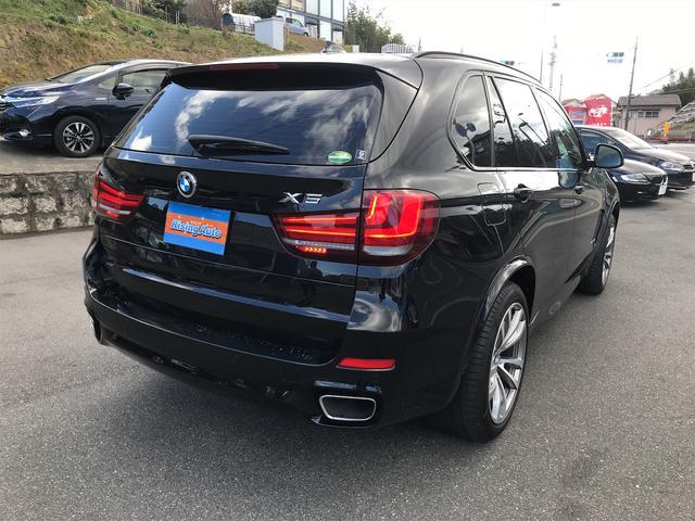 「BMW」「X5」「SUV・クロカン」「岡山県」の中古車7