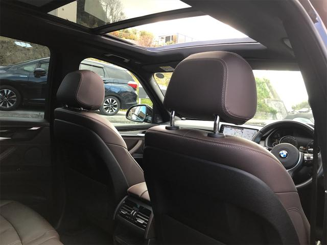 「BMW」「X5」「SUV・クロカン」「岡山県」の中古車38