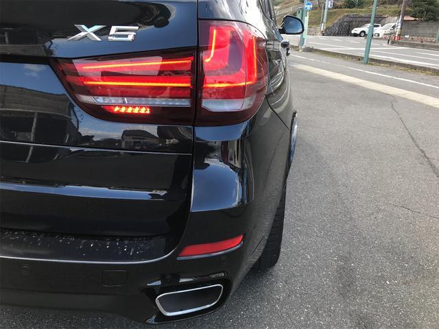 「BMW」「X5」「SUV・クロカン」「岡山県」の中古車63