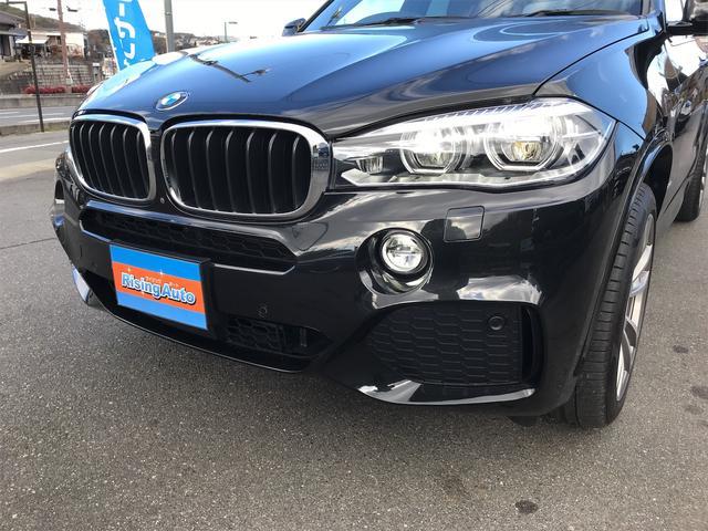 「BMW」「X5」「SUV・クロカン」「岡山県」の中古車76