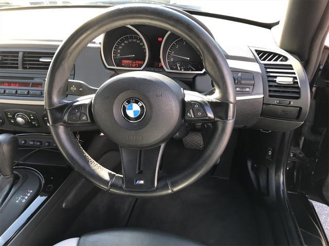 「BMW」「Z4」「オープンカー」「岡山県」の中古車3