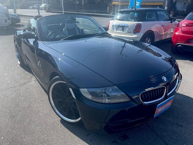 「BMW」「Z4」「オープンカー」「岡山県」の中古車16