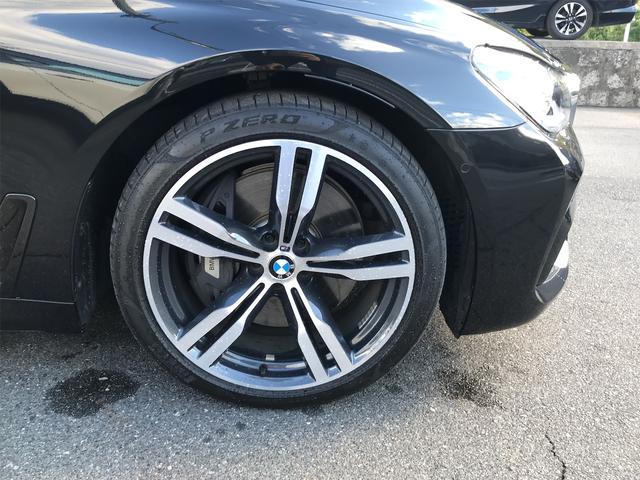 「BMW」「7シリーズ」「セダン」「岡山県」の中古車5