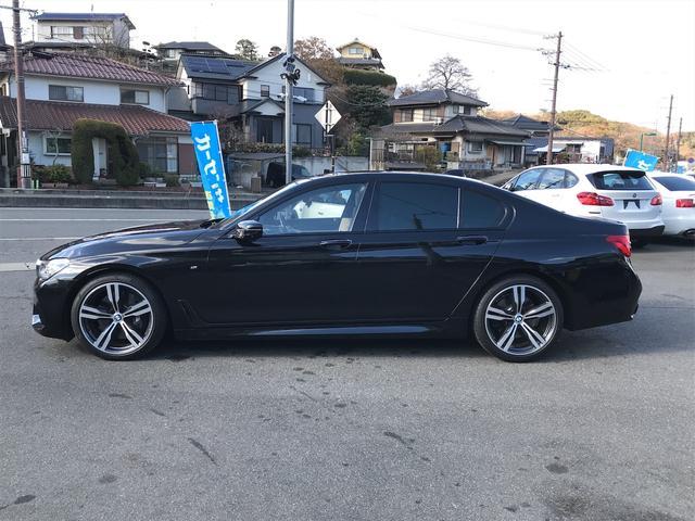 「BMW」「7シリーズ」「セダン」「岡山県」の中古車6