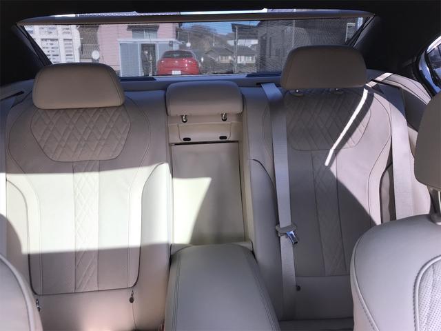 「BMW」「7シリーズ」「セダン」「岡山県」の中古車29