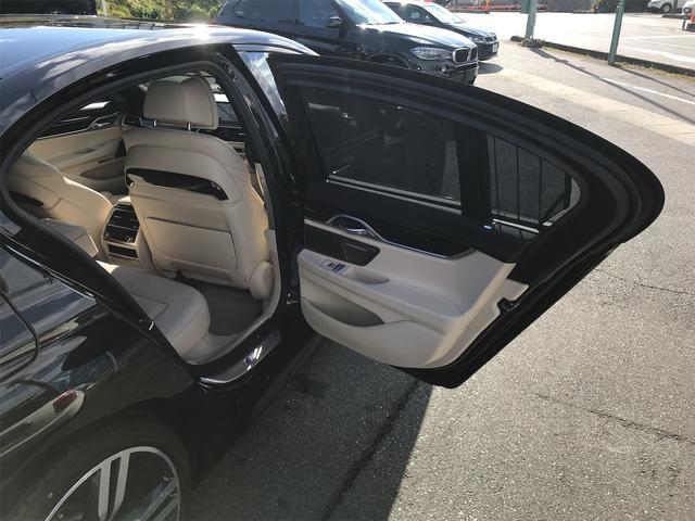 「BMW」「7シリーズ」「セダン」「岡山県」の中古車34