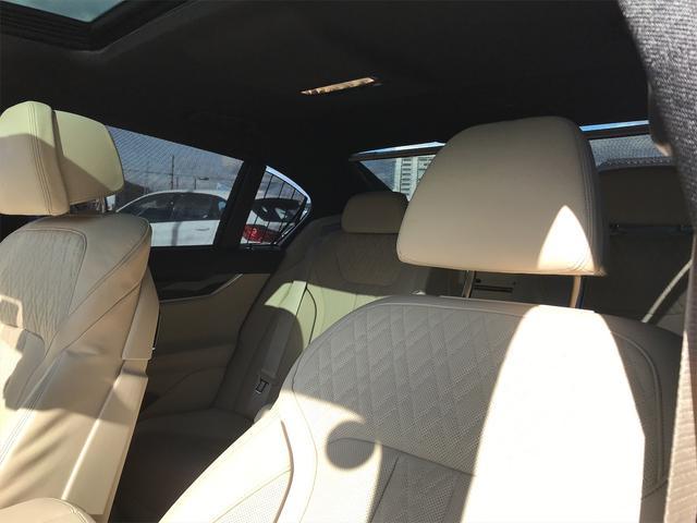 「BMW」「7シリーズ」「セダン」「岡山県」の中古車47