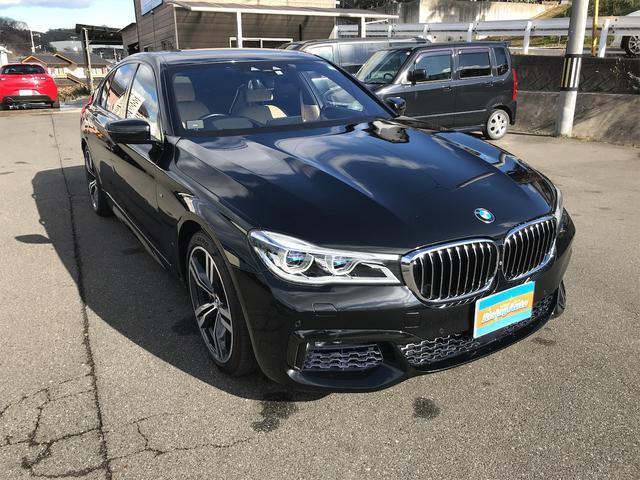 「BMW」「7シリーズ」「セダン」「岡山県」の中古車62