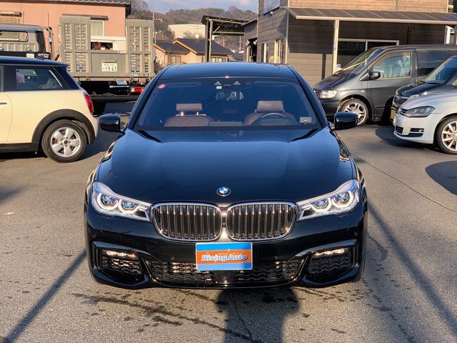 「BMW」「7シリーズ」「セダン」「岡山県」の中古車2