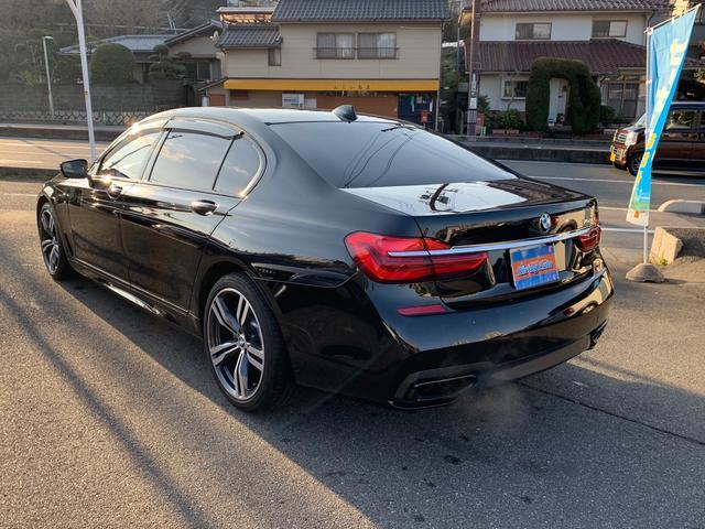 「BMW」「7シリーズ」「セダン」「岡山県」の中古車9