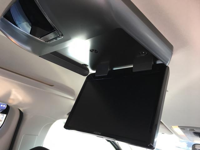 トヨタ ヴェルファイア 2.4Z ナビ フリップダウンモニター TV