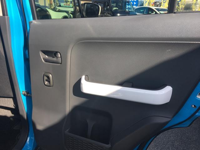 スズキ ハスラー G 5速マニュアル 社外ナビ キーレス グー鑑定車