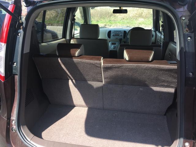 スズキ MRワゴン T AW14インチ Wエアバッグ ABS 衝突安全ボディ