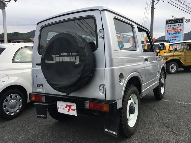 4WD 2スト(13枚目)