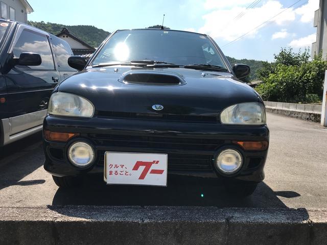 RX-R 軽自動車 MT エアコン(2枚目)