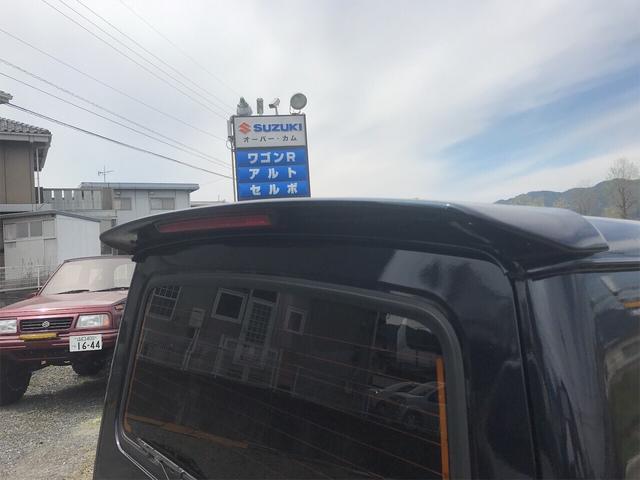 ランドベンチャー 5MT 4WD ターボ 軽自動車(11枚目)
