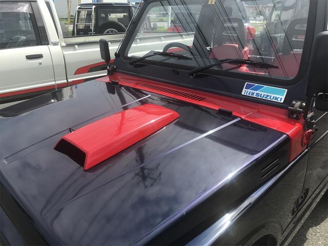 CC 4WD ディープブルーパール 5MT AC(7枚目)