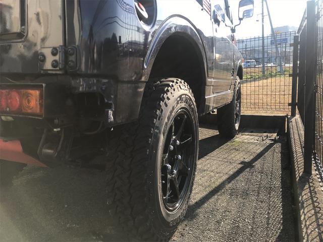 CC 4WD ディープブルーパール 5MT AC(12枚目)