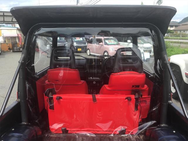 CC 4WD ディープブルーパール 5MT AC(19枚目)