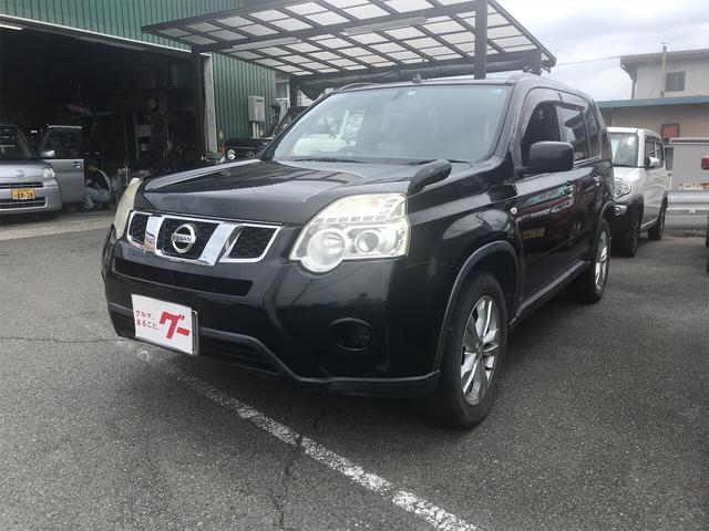 「日産」「エクストレイル」「SUV・クロカン」「山口県」の中古車3