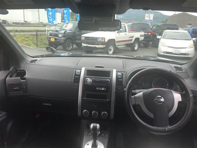 「日産」「エクストレイル」「SUV・クロカン」「山口県」の中古車12
