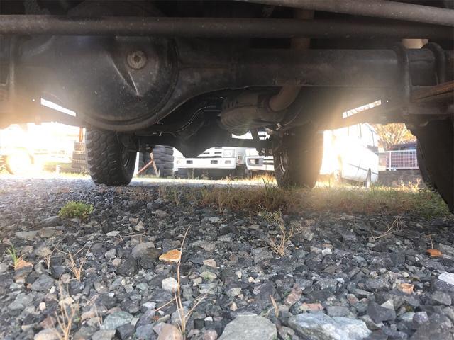 ベースグレード AW オーディオ付 4名乗り SUV(5枚目)