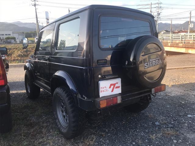 ベースグレード AW オーディオ付 4名乗り SUV(9枚目)