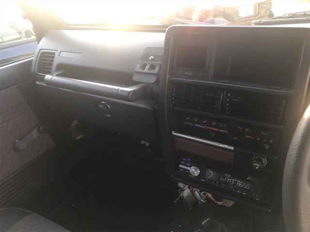 ベースグレード AW オーディオ付 4名乗り SUV(19枚目)