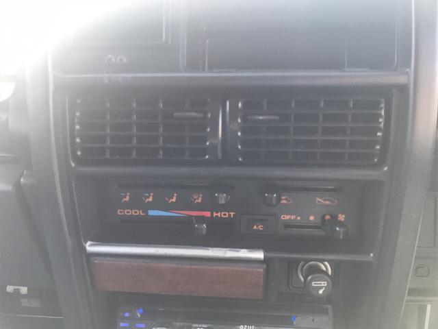 ベースグレード AW オーディオ付 4名乗り SUV(20枚目)