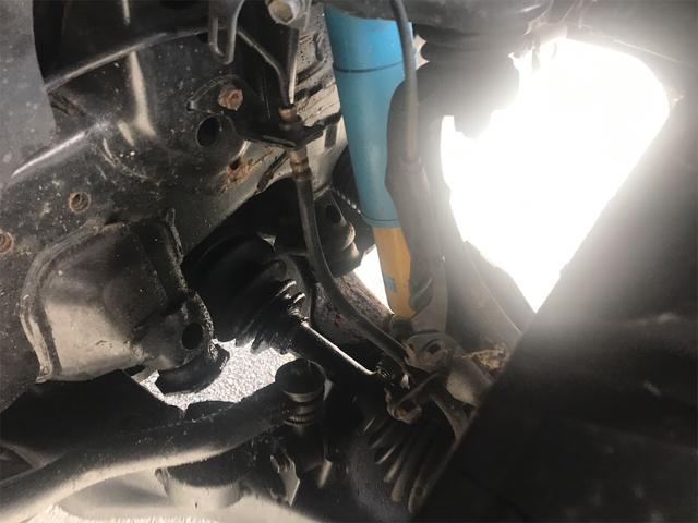 VX 1ナンバー ナビ 4WD バックカメラ AW DVD(10枚目)