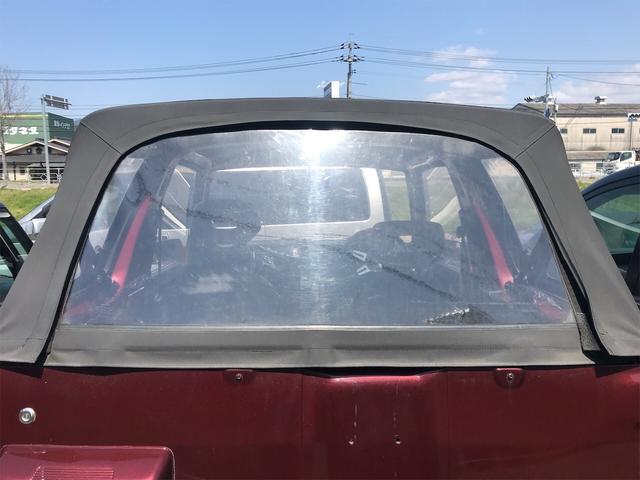 「スズキ」「エスクード」「SUV・クロカン」「山口県」の中古車11