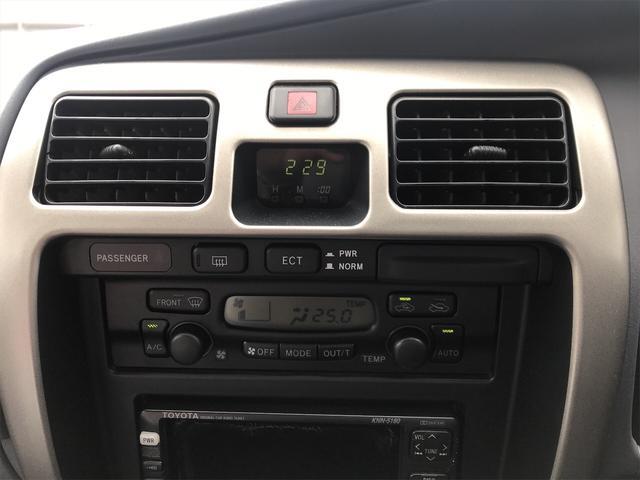 「トヨタ」「ハイラックスサーフ」「SUV・クロカン」「山口県」の中古車23