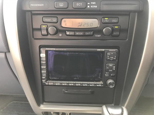 「トヨタ」「ハイラックスサーフ」「SUV・クロカン」「山口県」の中古車24