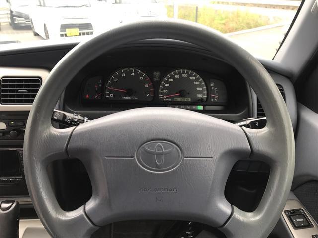 「トヨタ」「ハイラックスサーフ」「SUV・クロカン」「山口県」の中古車29