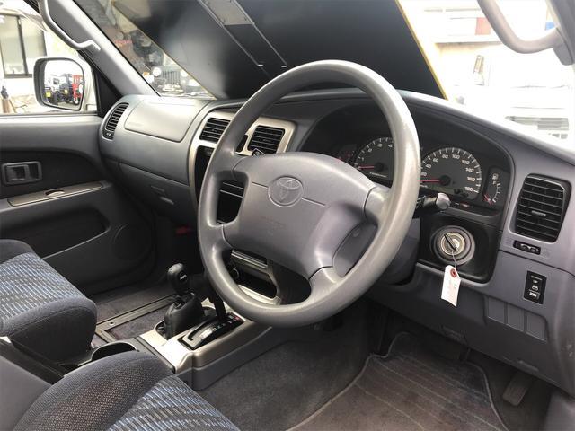 「トヨタ」「ハイラックスサーフ」「SUV・クロカン」「山口県」の中古車33