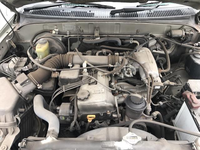 「トヨタ」「ハイラックスサーフ」「SUV・クロカン」「山口県」の中古車38