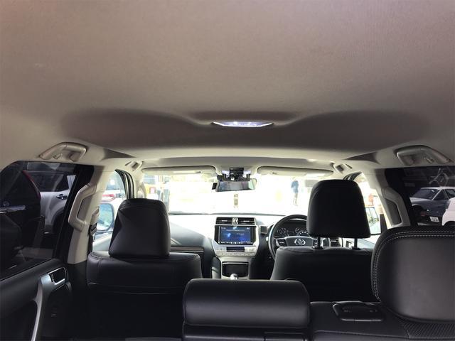 「トヨタ」「ランドクルーザープラド」「SUV・クロカン」「山口県」の中古車5