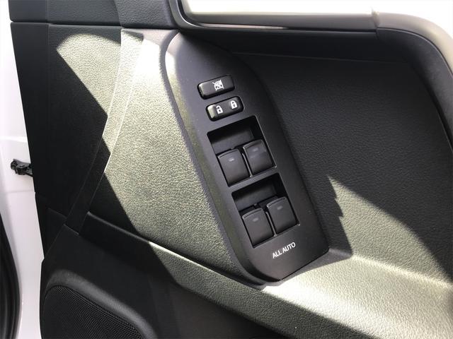 「トヨタ」「ランドクルーザープラド」「SUV・クロカン」「山口県」の中古車11