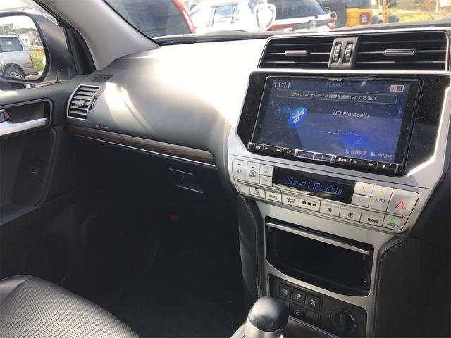「トヨタ」「ランドクルーザープラド」「SUV・クロカン」「山口県」の中古車25