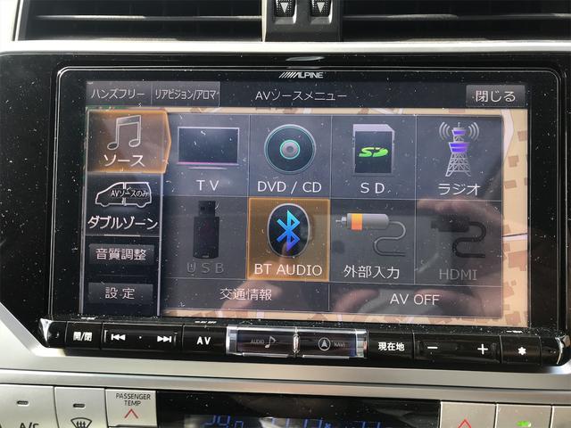 「トヨタ」「ランドクルーザープラド」「SUV・クロカン」「山口県」の中古車28
