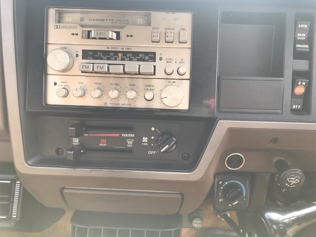 「トヨタ」「タウンエースワゴン」「ミニバン・ワンボックス」「山口県」の中古車23