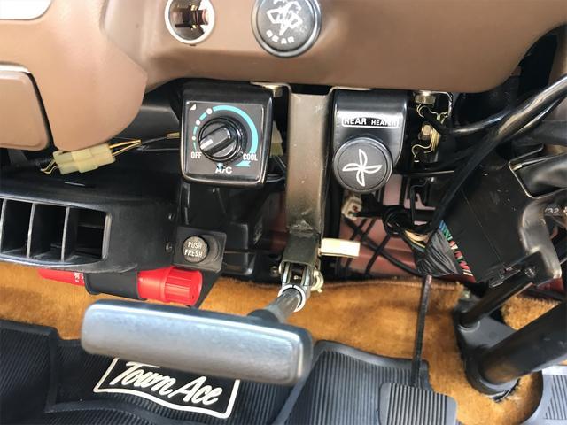 「トヨタ」「タウンエースワゴン」「ミニバン・ワンボックス」「山口県」の中古車24