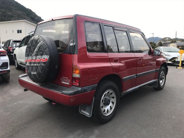 ノマド 4WD 5名乗り 5MT 記録簿 ノーマル車(19枚目)