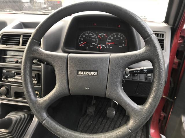 ノマド 4WD 5名乗り 5MT 記録簿 ノーマル車(31枚目)