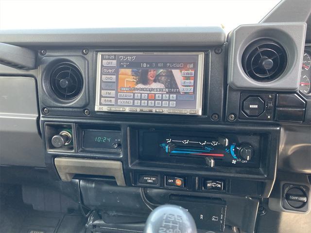 「トヨタ」「ランドクルーザー70」「SUV・クロカン」「山口県」の中古車6