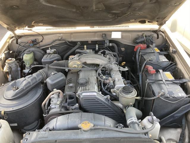 「トヨタ」「ランドクルーザー70」「SUV・クロカン」「山口県」の中古車20